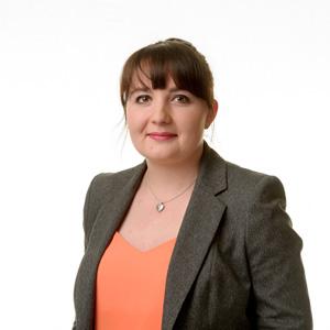 Gina Gardner Trainee Corporate Tax Accountant at Randall & Payne in Cheltenham