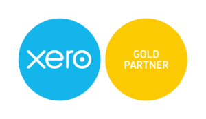 Xero gold partner badge | Randall & Payne