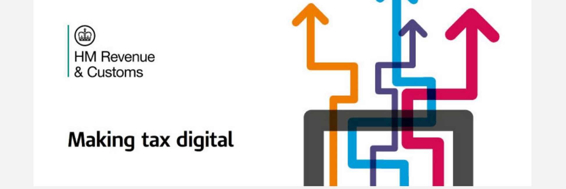 Making Tax Digital HMRC