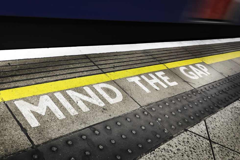 Mind the gap Audit article image