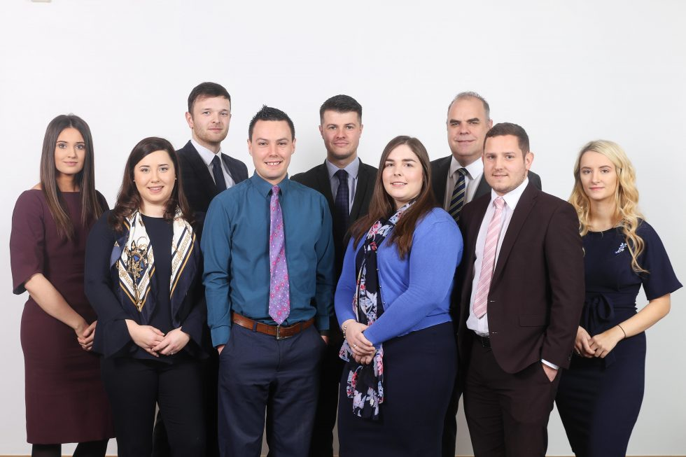 Photo of Randall & Payne Audit & Assurance team