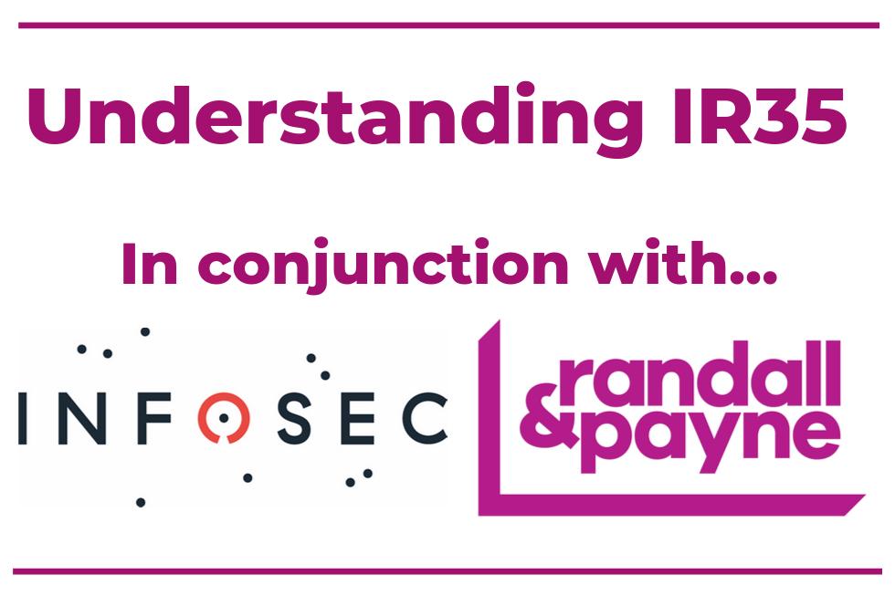 Understanding IR35 event with Infosec People